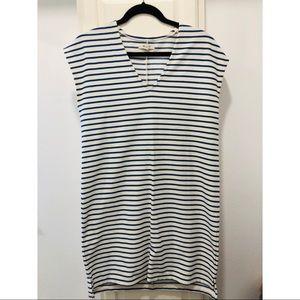Casual striped Madewell Dress